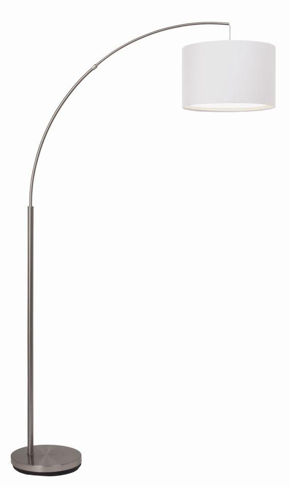 Lampa podłogowa CLARIE - 13258/05