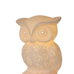 Lampa stołowa OWL - 13505/01/31