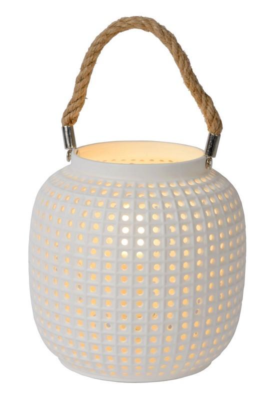 Lampa stołowa SAFIYA - 13525/01/31