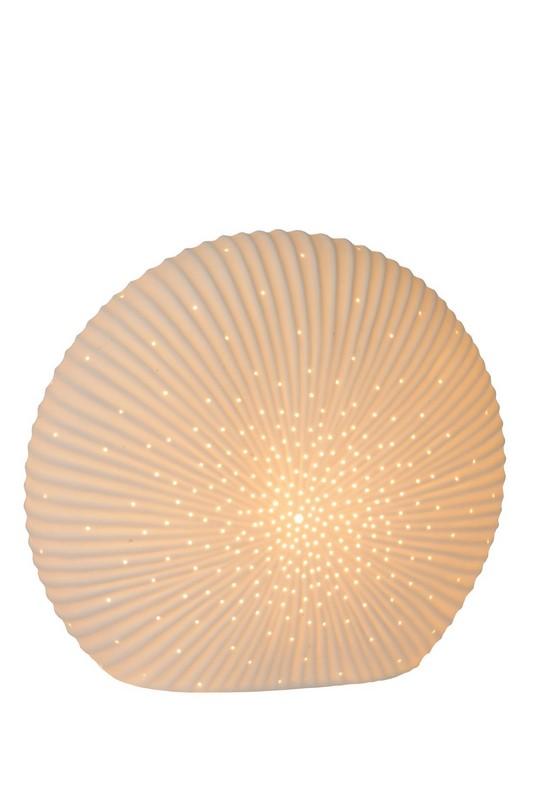 Lampa stołowa SHELLY - 13527/26/31