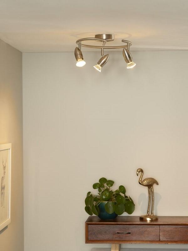 Lampa sufitowa CARO-LED - 13955/14/12