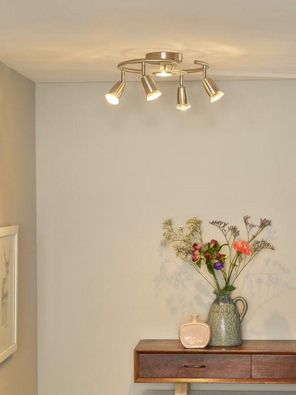 Lampa sufitowa BINGO - 13957/24/12