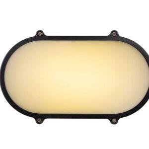 Lampa ścienna HUBLOT AC LED - 14811/26/36