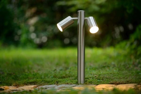 Lampa zewnętrzna ARNE-LED - 14867/10/12