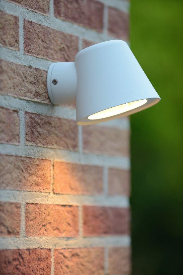 Lampa ścienna DINGO - 14881/05/31