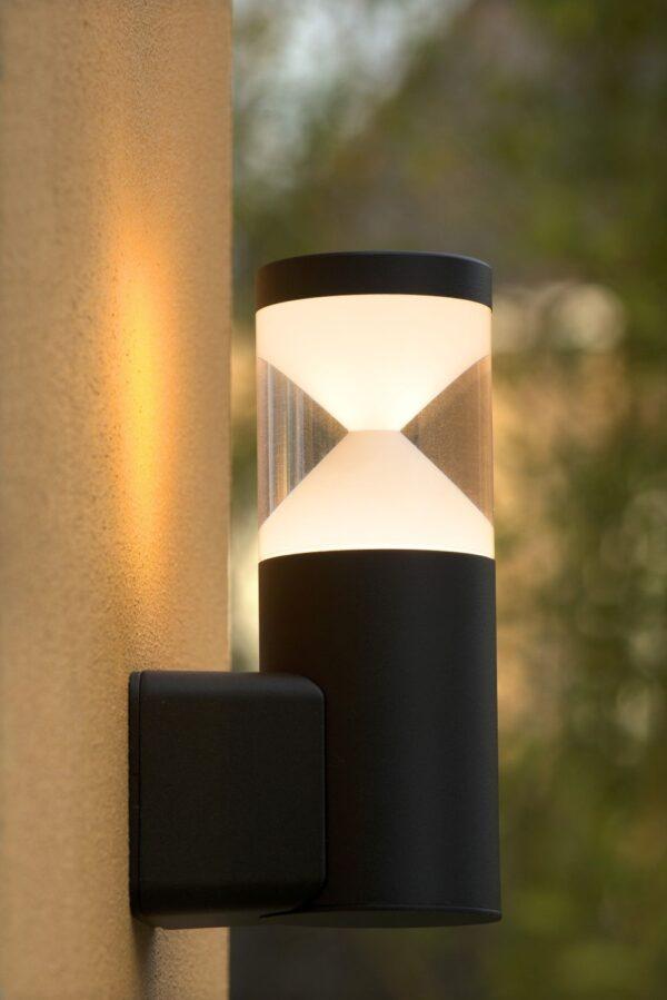 Lampa ścienna TEO LED - 14891/05/30