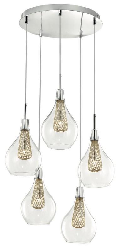 Lampa wisząca FILO - 1500202805