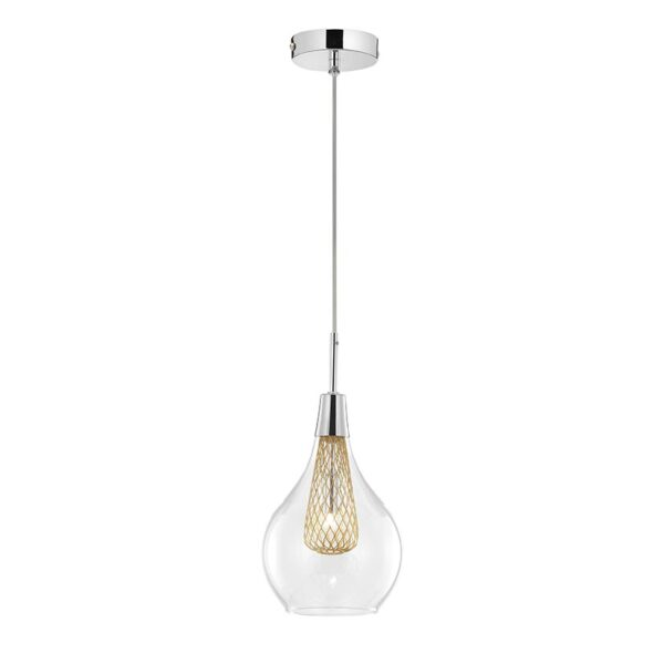 Lampa wisząca FILO - 1500202811