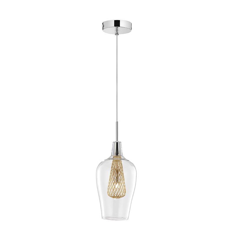 Lampa wisząca FILO - 1500202831