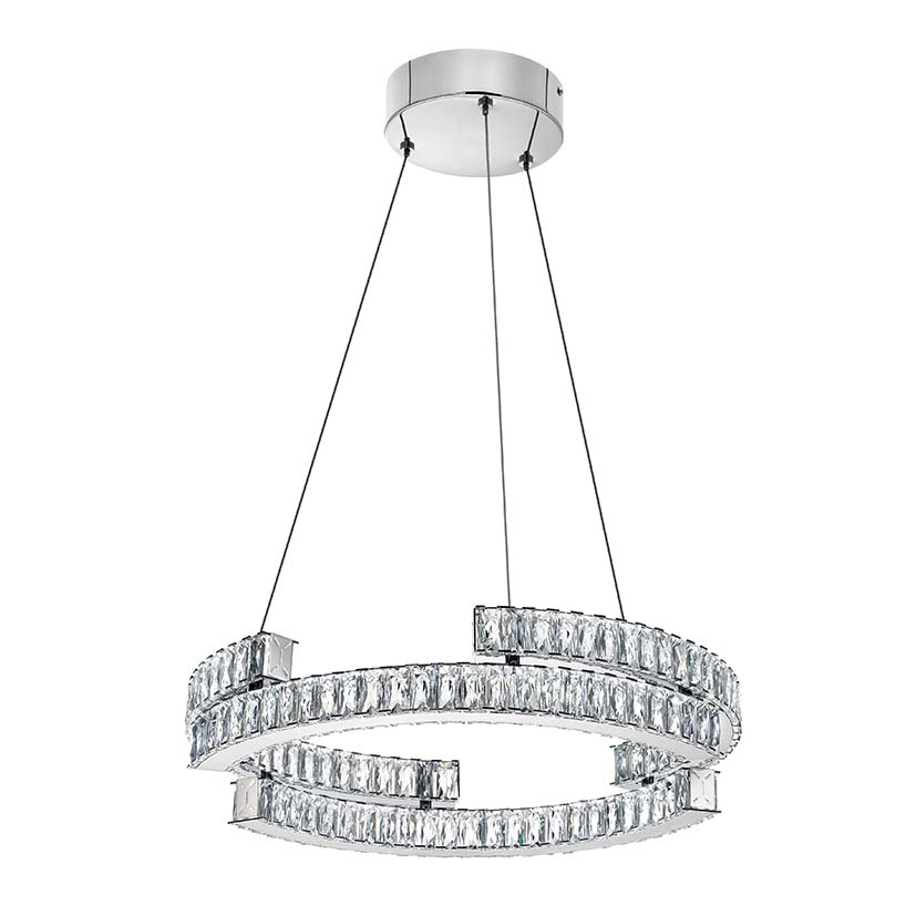 Lampa wisząca ROCIA - 1500605401
