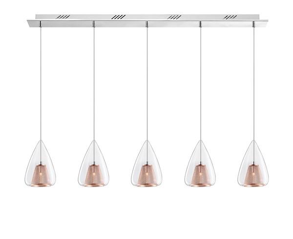 Lampa wisząca FLAM - 1600200505