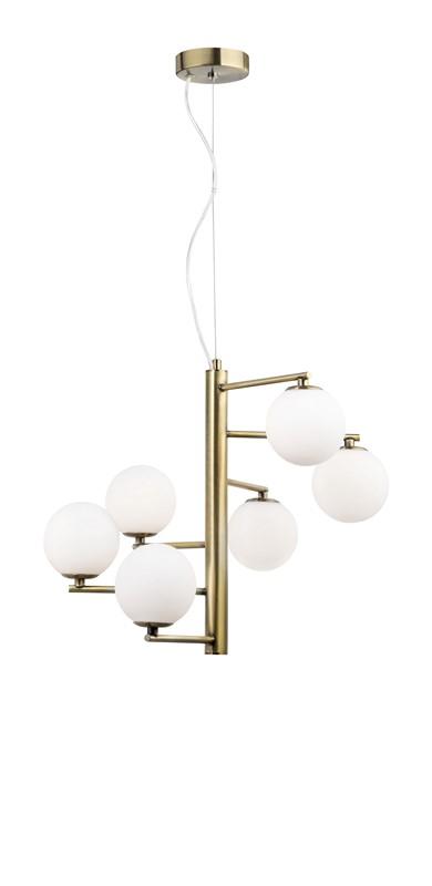 Lampa wisząca AGRIGENTO - 1700306001