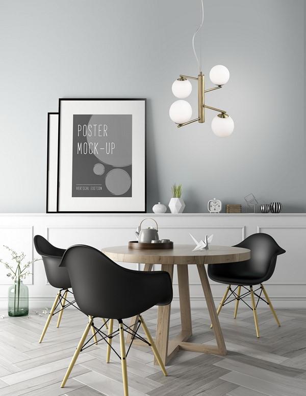 Lampa wisząca AGRIGENTO - 1700306002