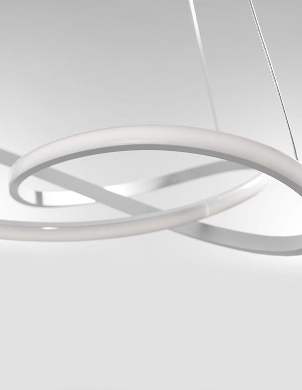 Lampa wisząca FUSION - 1701101001