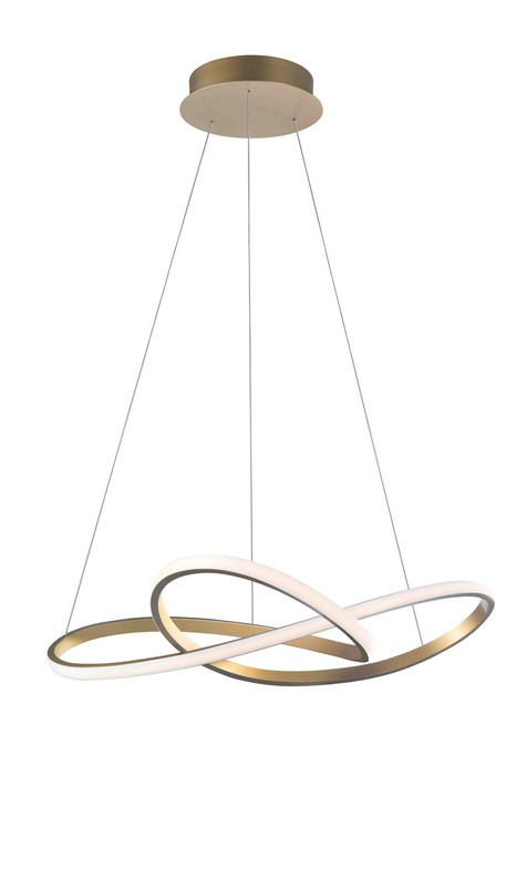 Lampa wisząca FUSION - 1701101002