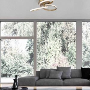 Lampa sufitowa FUSION - 1701101004