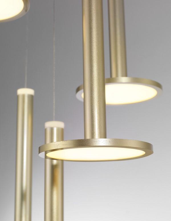 Lampa wisząca PALENCIA - 1703301202