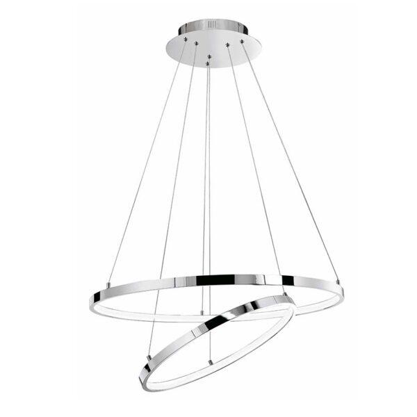 Lampa wisząca ARIA - 17222003 D