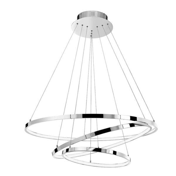 Lampa wisząca ARIA - 17222004 D