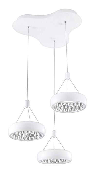 Lampa wisząca LUMI - 17320201