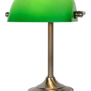 Lampka biurkowa BANKER - 17504/01/03