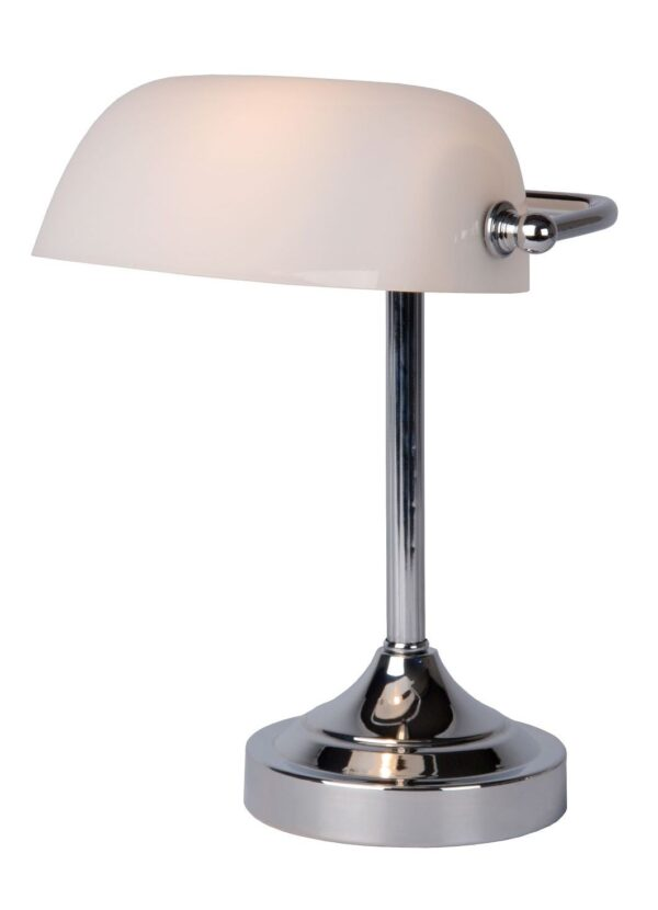 Lampka biurkowa BANKER - 17504/01/11