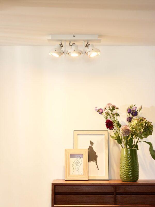 Lampa sufitowa LANDA II - 17906/16/31