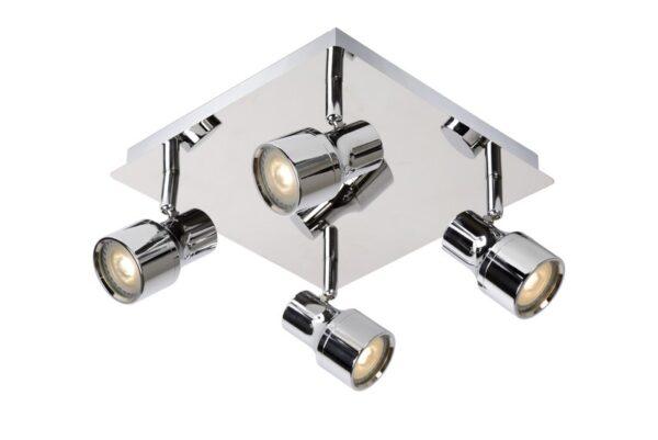 Lampa sufitowa SIRENE-LED - 17948/20/11