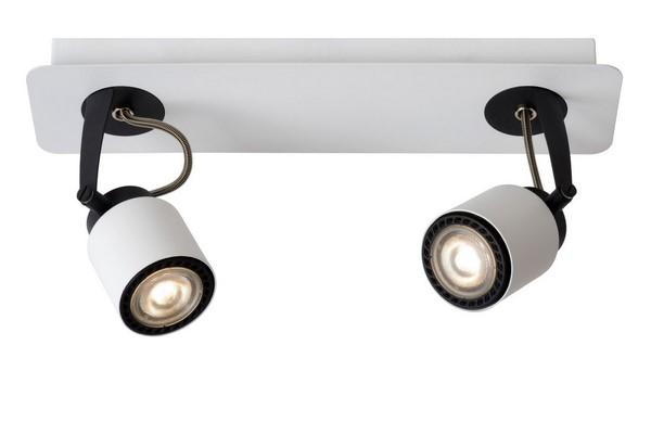 Lampa sufitowa DICA LED - 17989/10/31