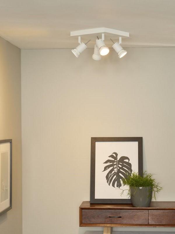 Lampa sufitowa TWINNY LED - 17990/19/31