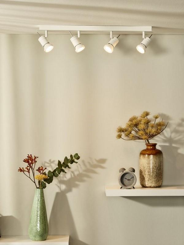 Lampa sufitowa TWINNY LED - 17990/20/31