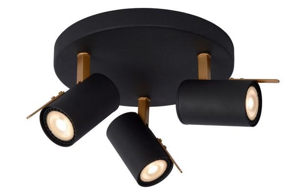 Lampa sufitowa GRONY - 17998/15/30