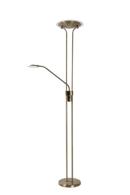 Lampa podłogowa CHAMPION-LED - 19792/24/03