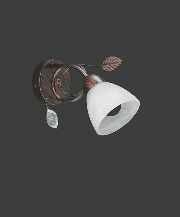 Lampa ścienna TRADITIO - 200700128