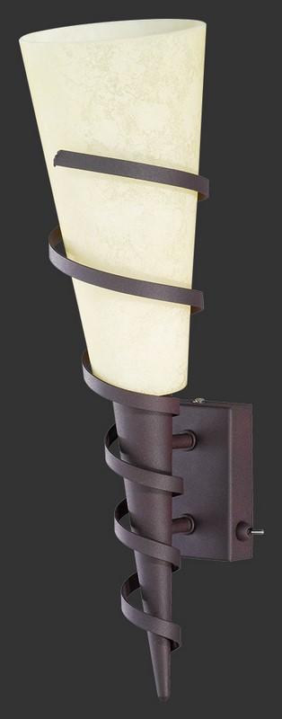 Lampa ścienna CAMPO - 200970124