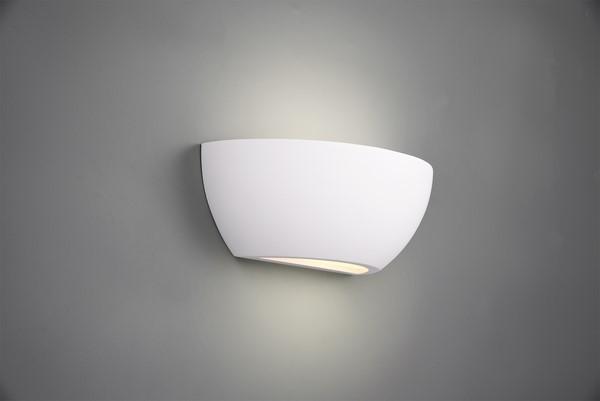 Lampa ścienna ROMA - 201000101