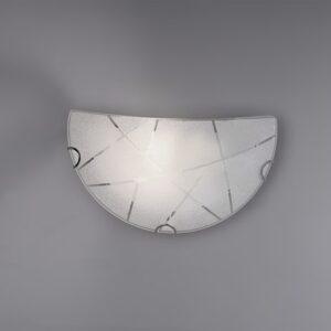 Lampa ścienna SANDRINA - 201200100