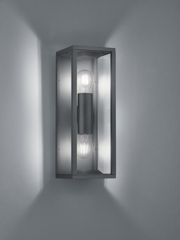 Lampa ścienna GARONNE - 201860242