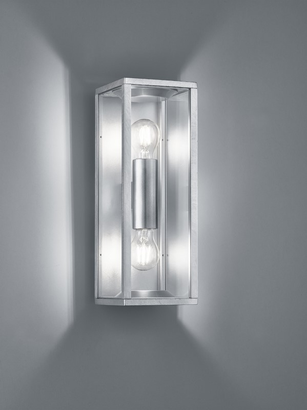 Lampa ścienna GARONNE - 201860286