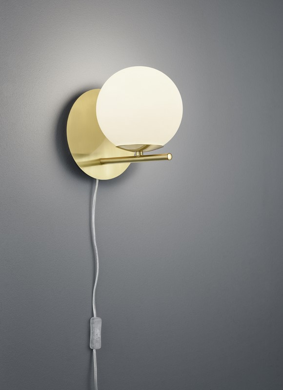 Lampa ścienna PURE - 202000108