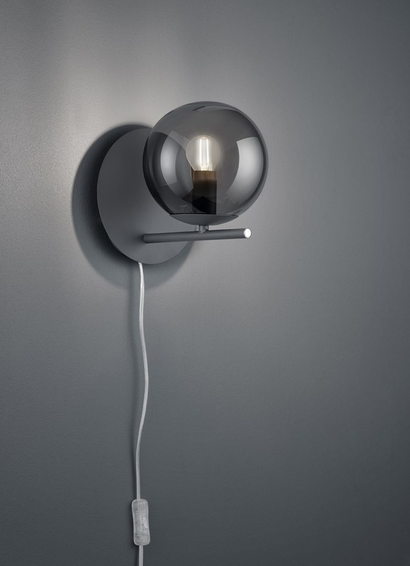 Lampa ścienna PURE - 202000142