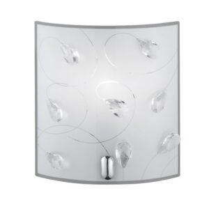 Lampa ścienna CARBONADO - 202400106