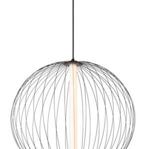 Lampa wisząca CARBONY - 20414/61/30