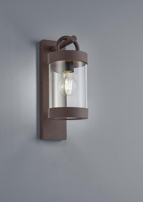 Lampa ścienna SAMBESI - 204160124