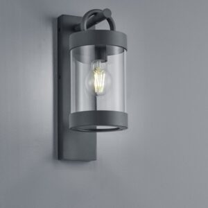 Lampa ścienna SAMBESI - 204160142