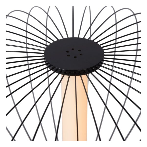 Lampa stołowa CARBONY - 20514/50/30