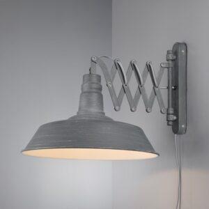 Lampa ścienna DETROIT - 205300178