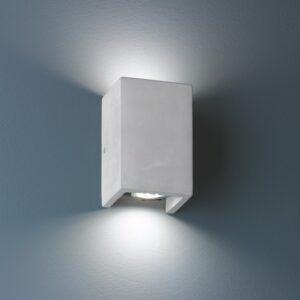 Lampa ścienna CUBE - 206600278