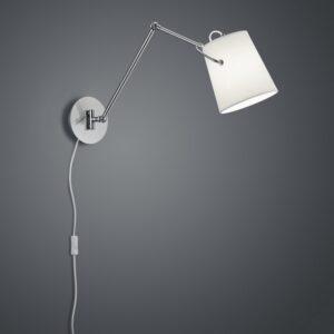 Lampa ścienna MERAN - 206870107