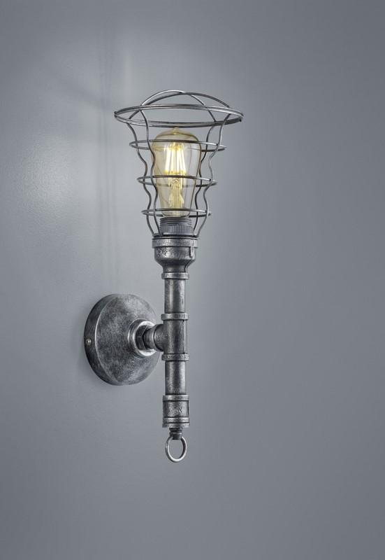 Lampa ścienna GOTHAM - 207000188
